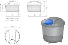 BAGIO-GEN2-3.0-SHORT