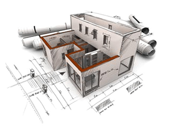 Projekteerimine ja ehitus